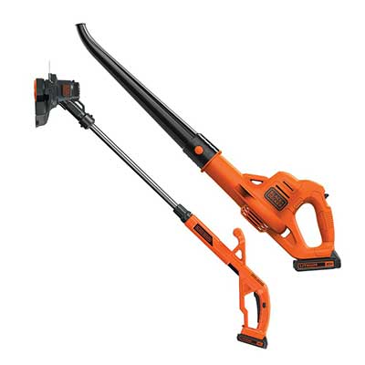 BLACK and DECKER LCC221 20V MAX Lithium String Trimmer