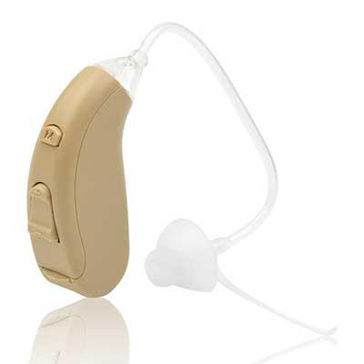 Digital Hearing Amplifier by CLEARON