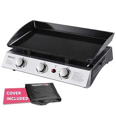 Royal Gourmet PD1300 Portable 3-Burner