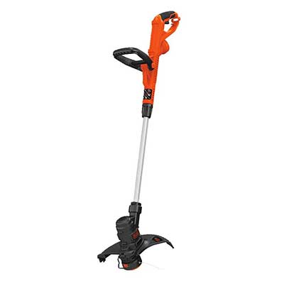 BLACK + DECKER String Trimmer/ Edger