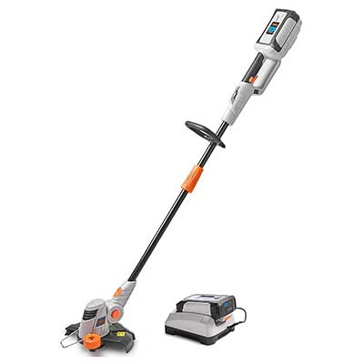 VonHaus 40V Max Cordless Easy Feed String Trimmer