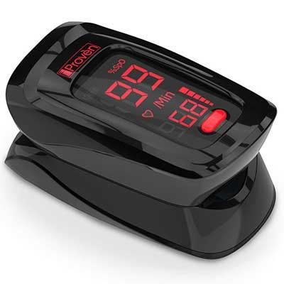 Provèn Pulse Oximeter Fingertip