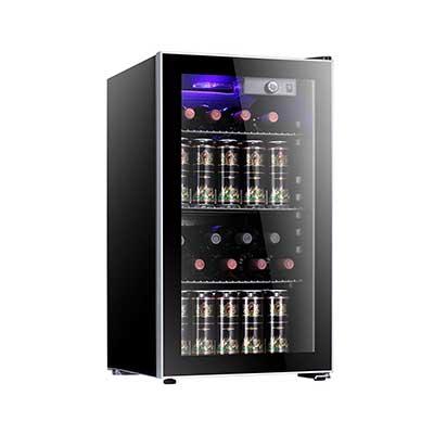 Antarctic Star 26 Bottle Wine Cooler