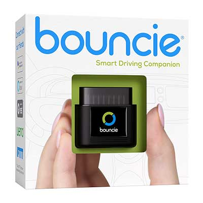 bouncie – Connected Car – OBD2 Adapter