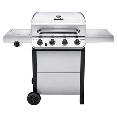 Char-Broil 463377319 Performance Cart Style Gas Grill
