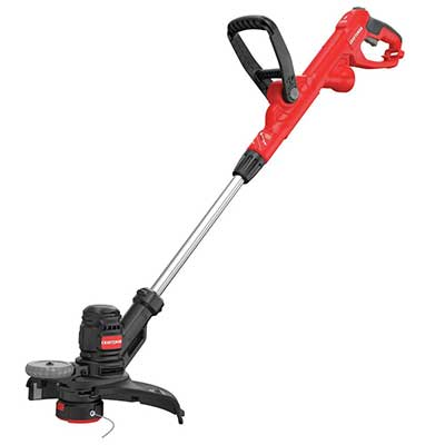 CRAFTSMAN String Trimmer, 14-Inch