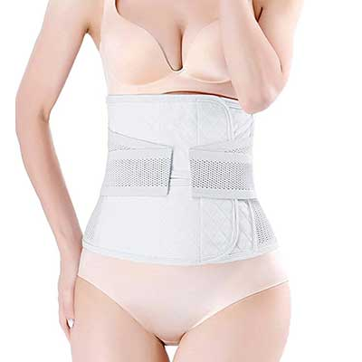 Postpartum Belly Wrap C Section Recovery Belt