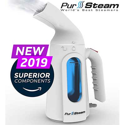 PurSteam Steamer for Clothes