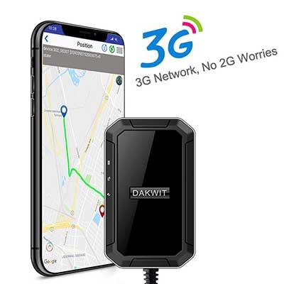 3G GPS Tracker, GPS Vehicle Tracker