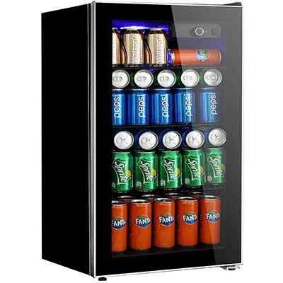 Tavata Beverage Refrigerator and Cooler