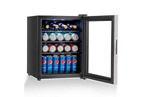 best beverage refrigerators reviews