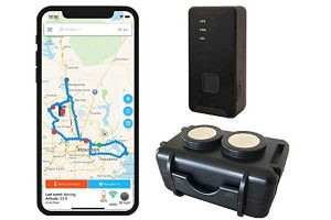 best gps tracker for car reviews