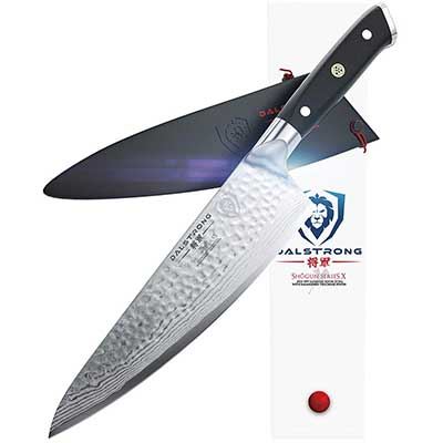 DALSTRONG Chef's Knife – Shogun Series