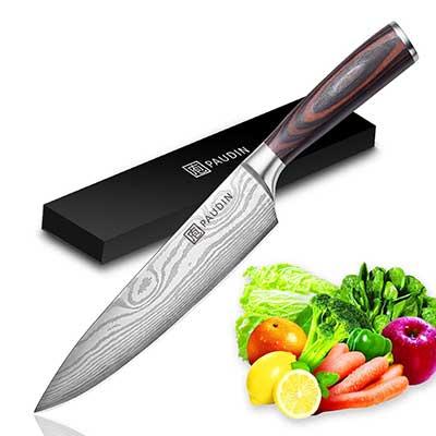 Chef Knife – PAUDIN Pro Kitchen Knife