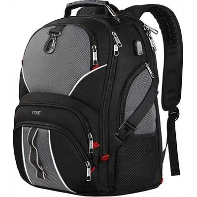 Travel Backpack for Men, Extra Large Laptop Backpack