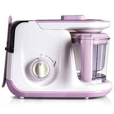 Costzon Baby Food Processor