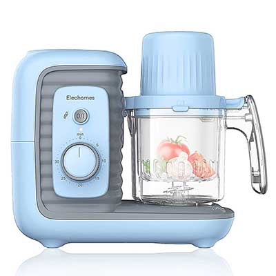 Elechomes Baby Food Processor