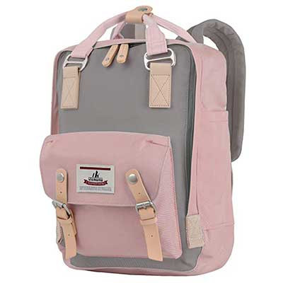 Vicnunu Backpack 14-Inch Waterproof Laptop Backpack