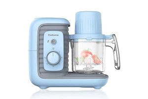 best baby food processors reviews