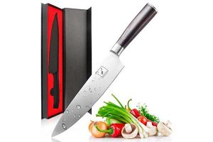 best chef knives reviews