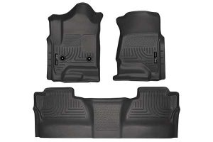 best all weather floor mats reviews