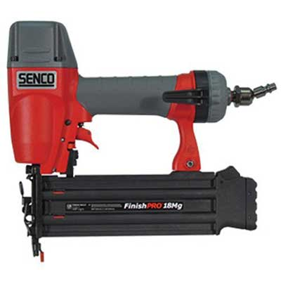 SENCO FinishPro 18MG Nailer