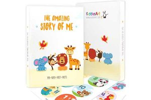 best baby memory book reviews