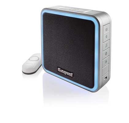 Honeywell RDWL917AX2000/E Series 9 Portable Wireless Doorbell