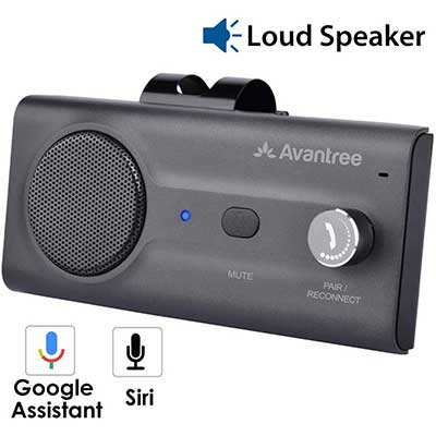 Avantree CK11 Hands-Free Bluetooth