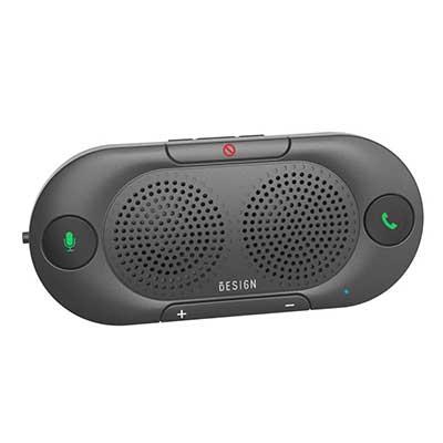 Besign BK06 Bluetooth 5.0 in-car Speakerphone