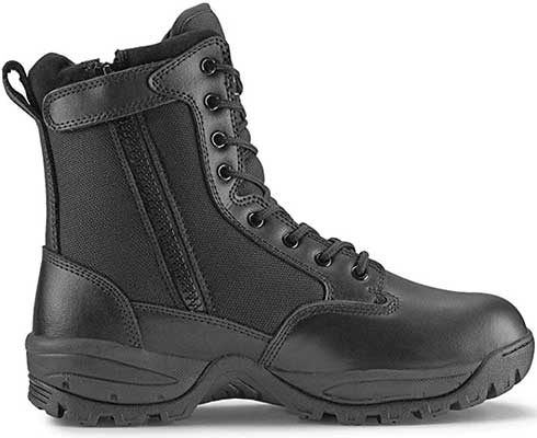 Maestrom Men's Tac Force Military Tactical Work Boot