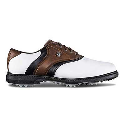 FootJoy Men's Fj Original Golf Shoes