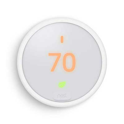 Google, T4000ES, Nest Thermostat E, Smart Thermostat