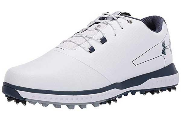 Under Armour Men's Fade RST li Golf Shoe