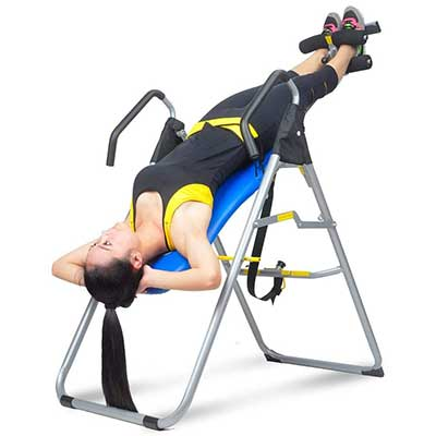HYD-Parts Inversion Table Back Therapy