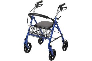 best rollator walker reviews