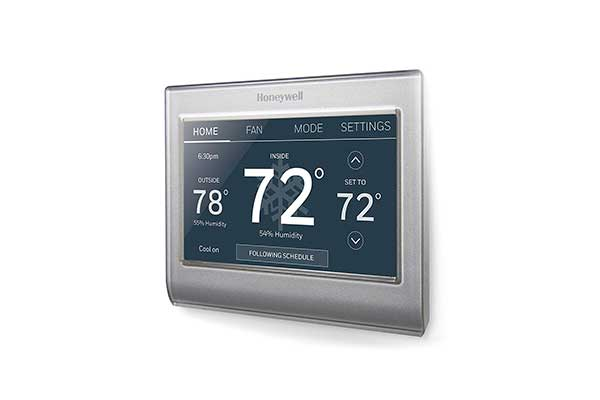Diagram The Best Smart Thermostats For 2020