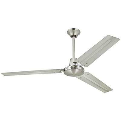 Westinghouse Lighting 7861400 Industrial 56 Inch Ceiling Fan