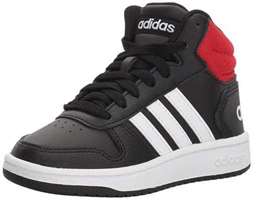 Adidas Kid's Hoops Mid 2.0 Basketball Shoe