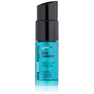 SEXYHAIR Healthy Hair Laundry Dry Shampoo Spray