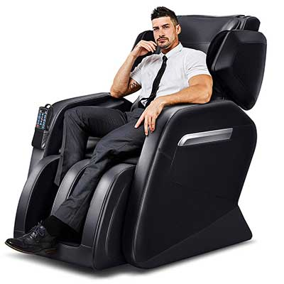 Tinycooper Massage Chairs by Ootori
