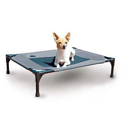 K&H Pet Products Original Pet Bed