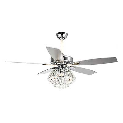 Ceiling Fans with Lights 52 Inch Ceiling Fan