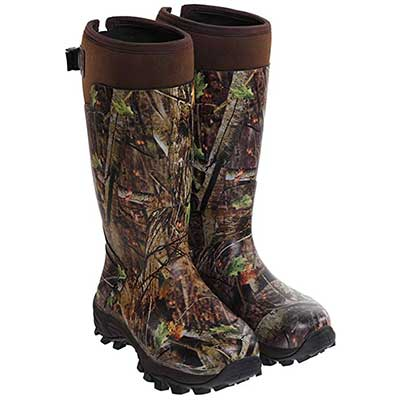 Hisea Hunting Boots for Men