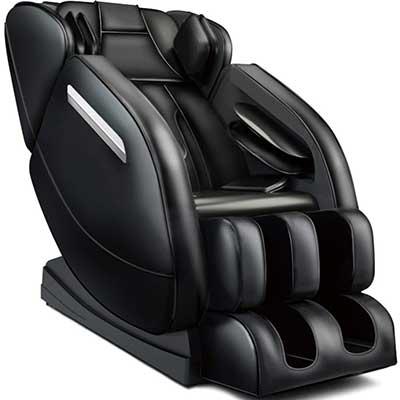 Full Body Massage Chair Zero Gravity Shiatsu Recliner