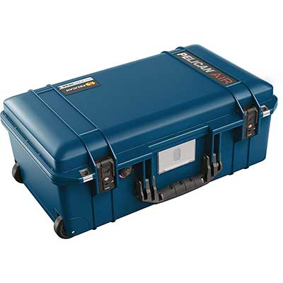 Pelican Air Travel Case Carry On Luggage