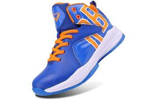 best basketball shoes for kids reviews