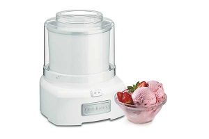 best ice cream makers reviews