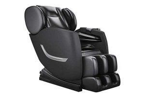 best zero gravity massage chairs reviews