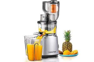 best masticating juicers review